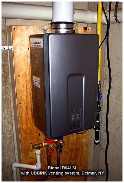 rinnai the big question on mind has always been do these water heaters actually work - Rinnai Water Heater